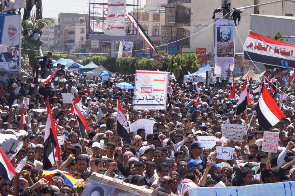 11 Things You Need to Know Regarding the Yemen Conflict
