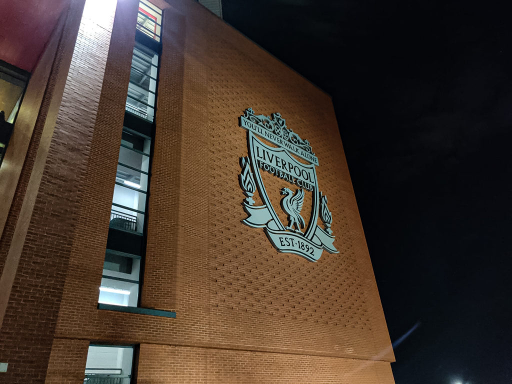 Liverpool FC: a club built upon a bastion of loyal supporters and an everlasting faith in the team