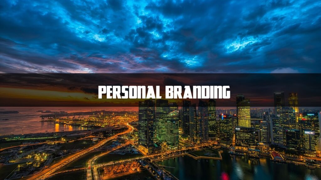 Personal Branding and Networking for Beginners in 2020